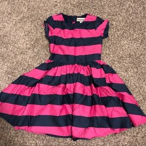 Little girls dress, EUC. 5T, Lands End